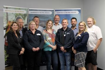 Tourism Boost delivers mentoring for Mandurah, Peel businesses
