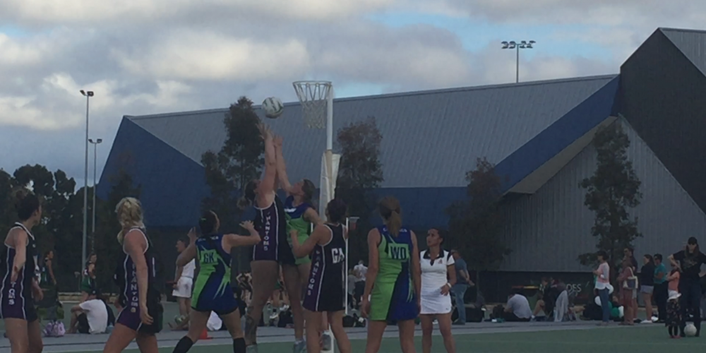 Perth Netball Association results: Phantoms to play City Beach Surfers (1) in grand final