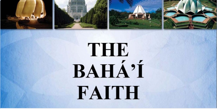 The Baha'I Exhibition