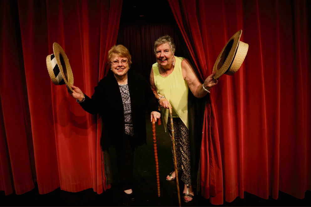 Stirling Players bringing 50 years of theatre magic to the community