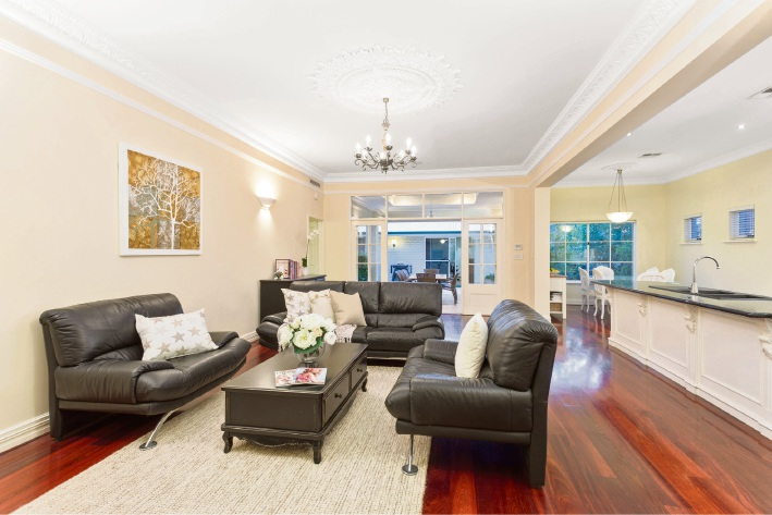 Claremont, 20 Mary Street – From $2.1 million