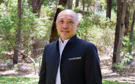 Professor Stephen Teo.