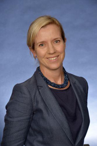 Deputy Mayor Stephanie Coates.