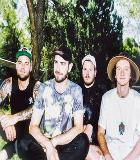 Mandurah band Indigo has released its new single Fossils.