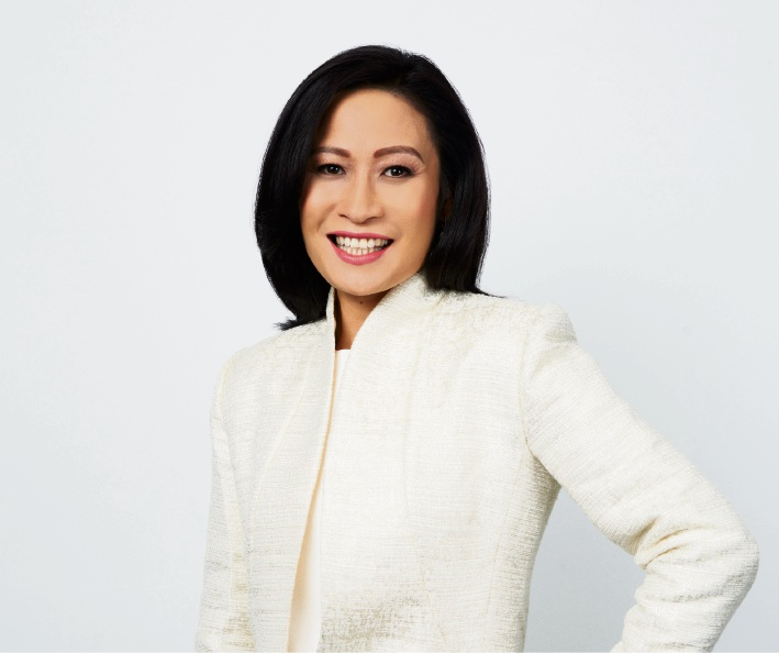 Perth's top real estate agent LJ Hooker's Vivien Yap joins Ray White