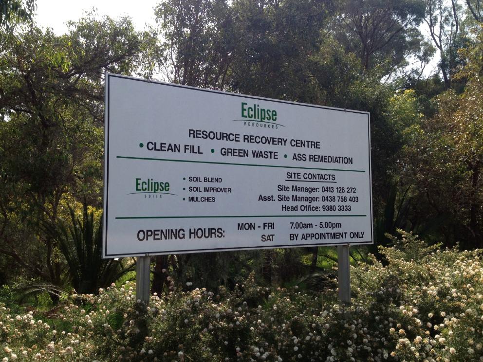 Eclipse Resources will be required to pay more than $20 million in landfill levy fees dating back to 2008.