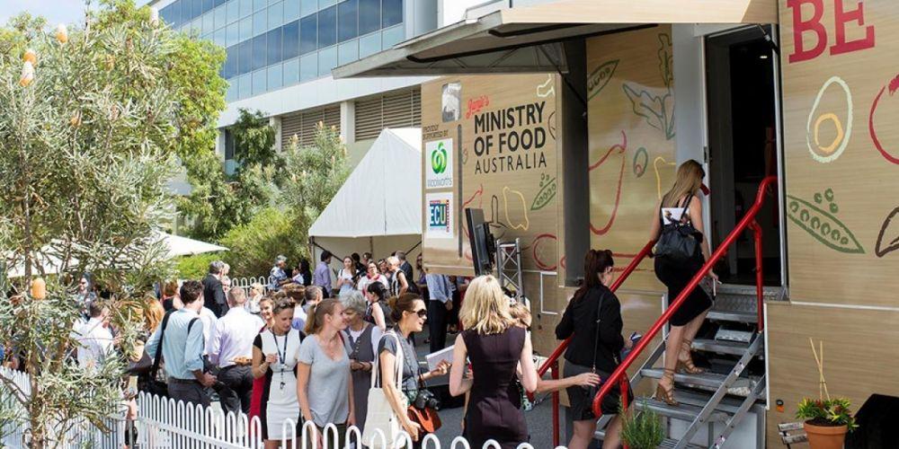 Jamie's Ministry of Food cooking classes to be held in Mandurah