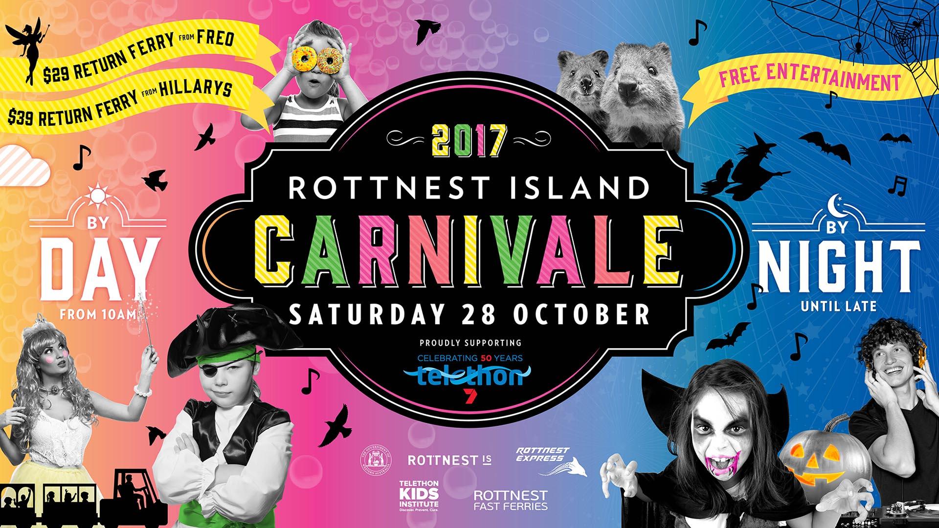 Rottnest Carnivale