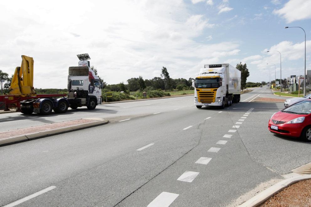 High Wycombe: City of Kalamunda calls for funding to upgrade Abernethy Rd