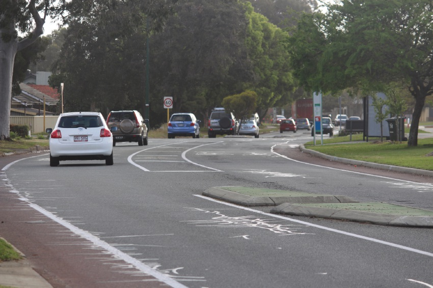 Call for change to North Lake Rd and Marmion St speed limits gathers momentum