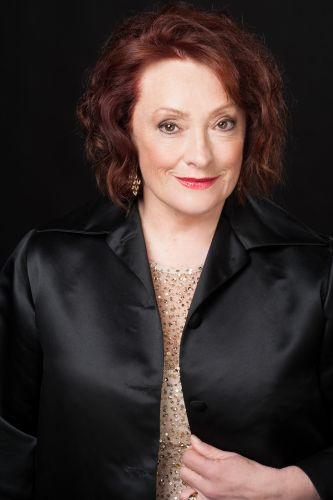 Australian theatre legend Geraldine Turner visiting Kwinana's Koorliny Arts Centre on October 29.