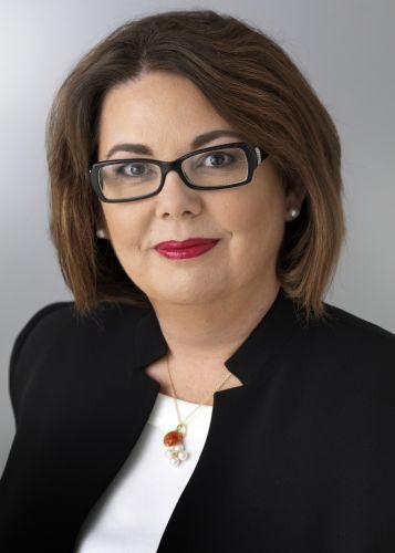 Cambridge deputy mayor Kate McKerracher.