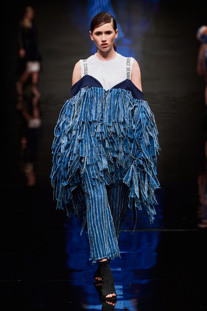 Ready To Wear Womenswear. Picture: Stefan Gosatti