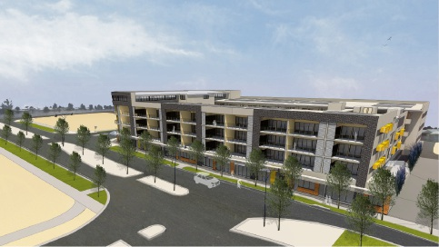 Butler: over 55s units get go ahead