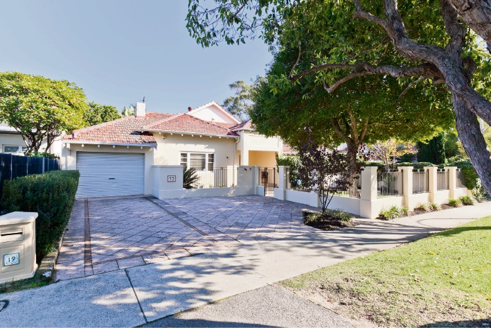 Nedlands ranks top for sales in western suburbs