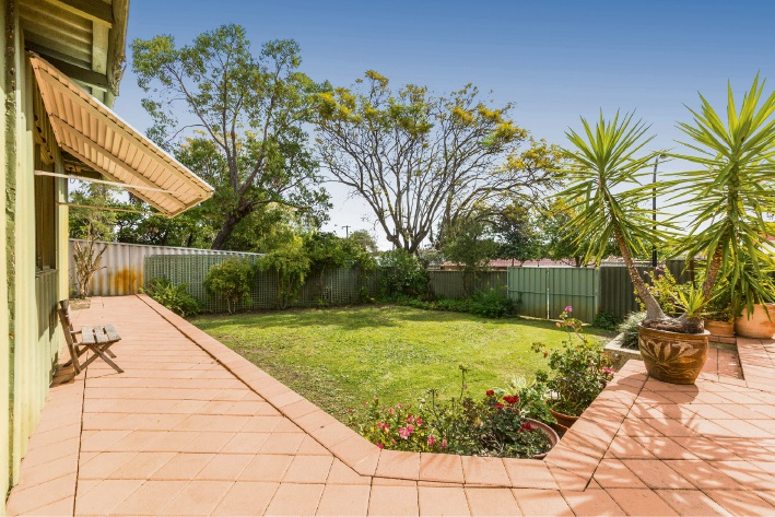 Coolbinia, 1 Warralong Crescent – $1.099 million