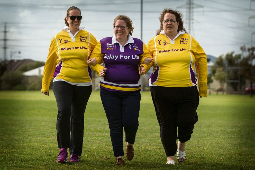 Relay for Life South Metro gets ready to lap up for fundraiser event