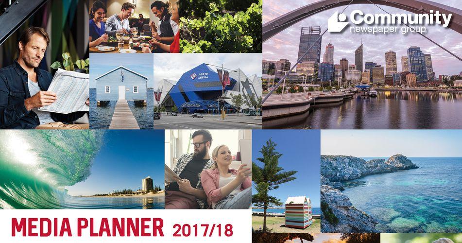 Media Planner 2017/18