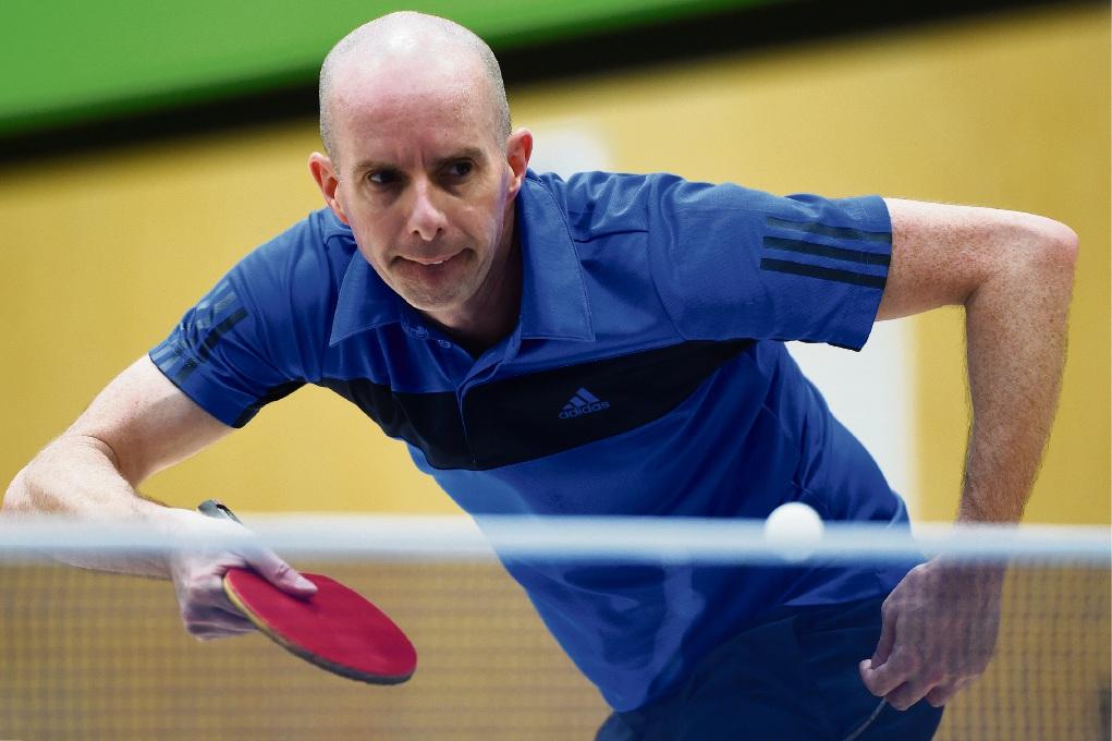 Table tennis: Mandurah quartet ready to swing into National Veterans Championships