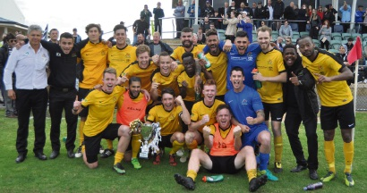 Soccer: Forrestfield United promoted to NPL WA