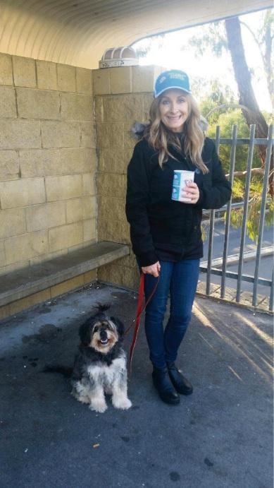 Volunteers needed in the Hills to help Best Friends Animal Rescue
