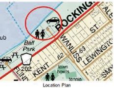 City of Rockingham council supports Wanliss St Marina plan