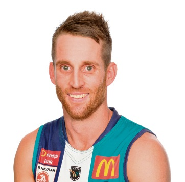 Peel Thunder player Rory O'Brien announces his retirement