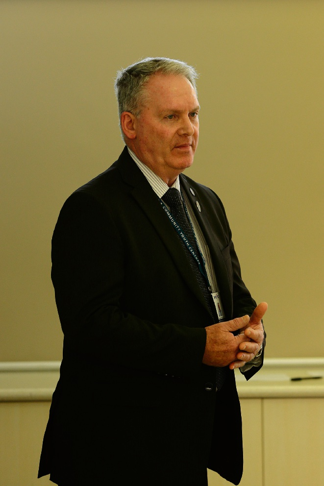 Need for youth funding in Butler discussed at forum