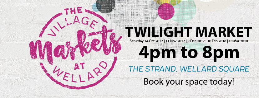 The Village at Wellard Twilight Markets are back!