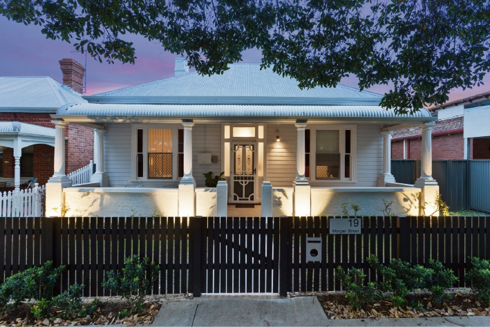 Shenton Park, 19 Morgan Street – Offers by October 17