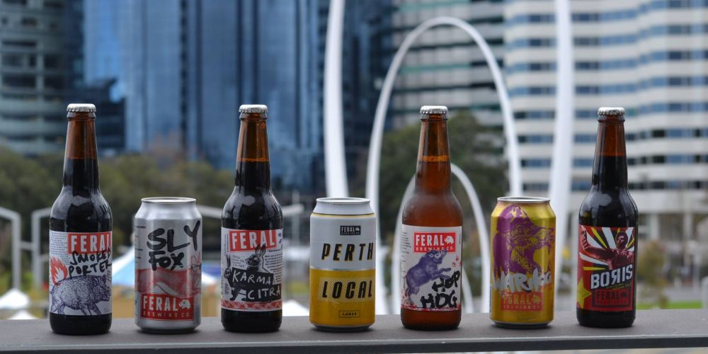 Local beer maker Feral Brewing gets sold to Coca-Cola