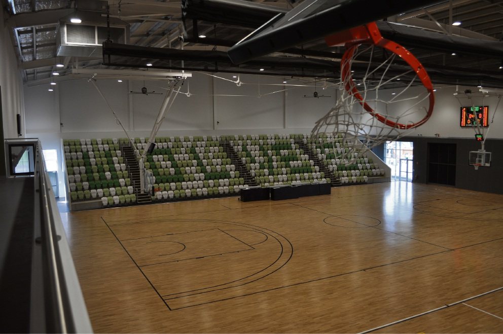 Joondalup Wolves will unveil their new logo and facilities this weekend.