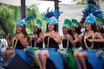 Kia ora: Rockingham Kiwi Festival a chance to enjoy our cuz's culture