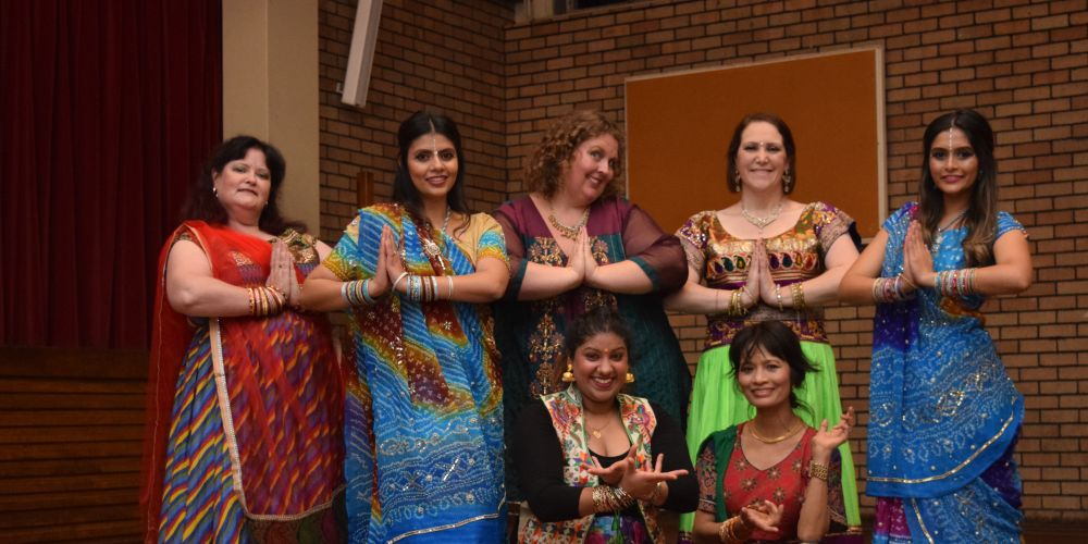 The Dance Touch will perform at the Diwali celebration in Carramar.