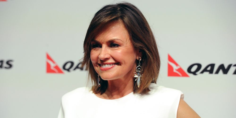 Lisa Wilkinson. Photo: AAP