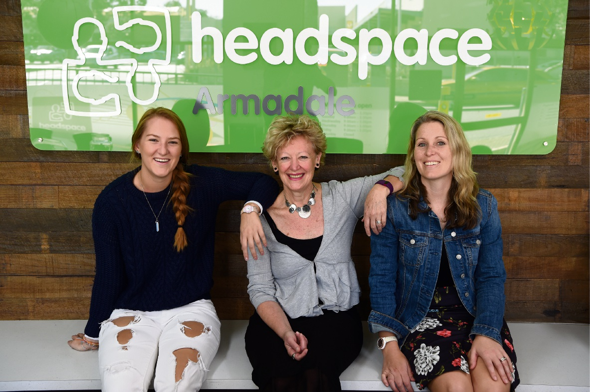 Headspace Armadale joins in to mark Mental Health Week