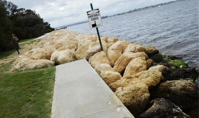 Swan River.