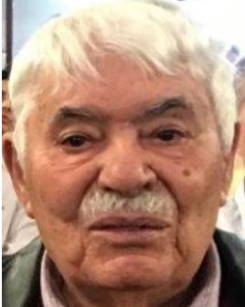 Elderly East Fremantle man still missing