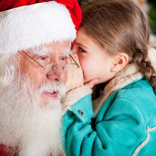 Christmas Market – Perth CBD