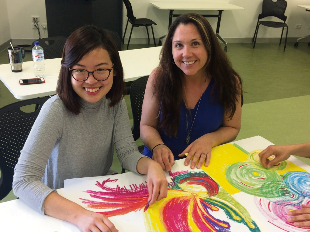 Murdoch University offers Peel students a WA first in counselling education