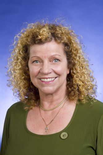 Councillor Elizabeth Re secured more than half the votes in Doubleview ward.