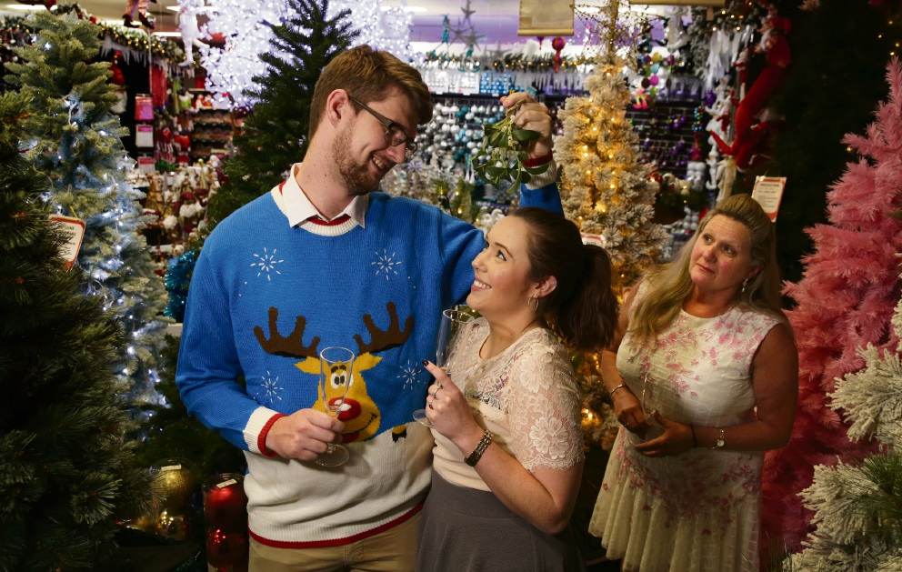 A Kick in the Baubles: Joondalup Encore Theatre Society to stage festive comedy show