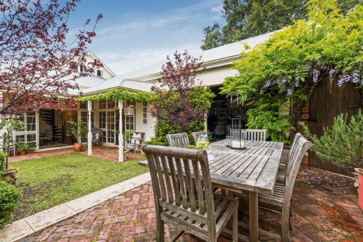 Subiaco, 211 Townshend Road – From $1.595 million