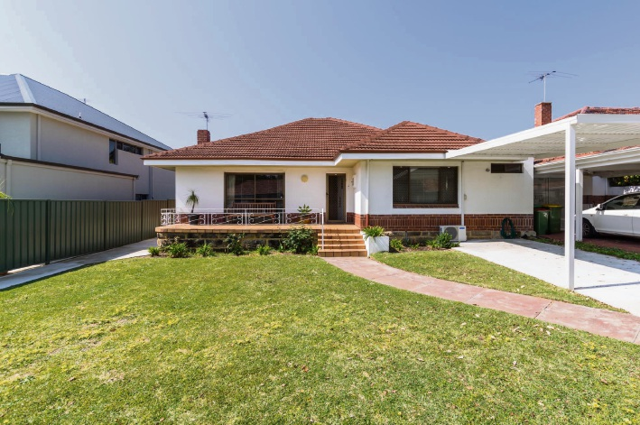 Wembley, 30 St Columbas Avenue – Auction, Saturday October 28 at 3.00pm