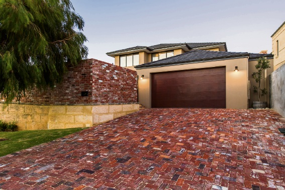 This Wannanup home won the Custom Built Home $475,001-$625,000 title.