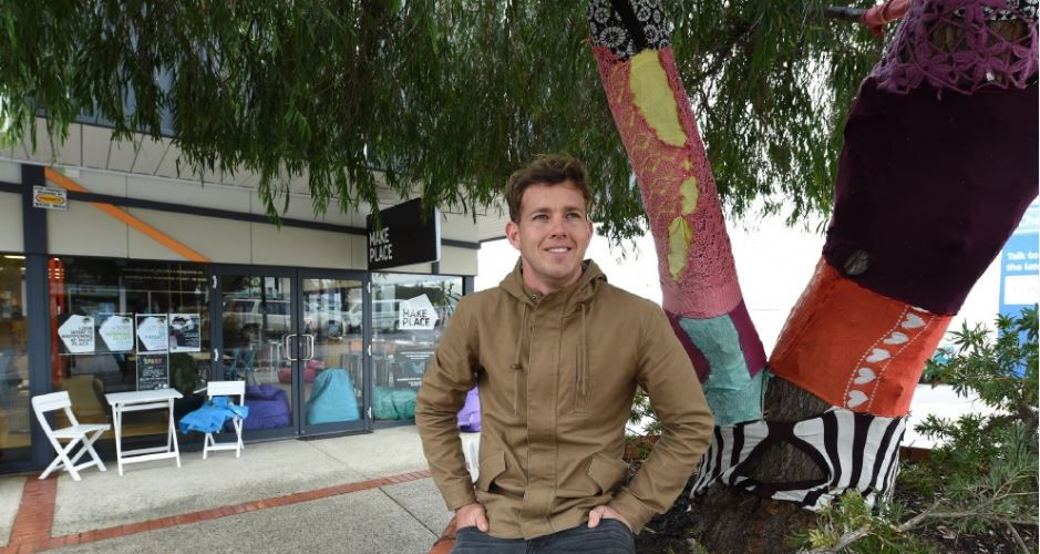 Five minutes with Mandurah's new Mayor – Rhys Williams