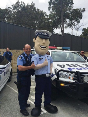 Wanneroo Police Station hosts big crowd as it shows off renovations