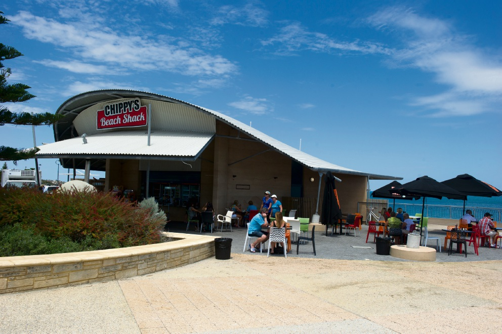 The City of Wanneroo plans to give Shack Holdings a five-year lease for the Jindalee beach kiosk.