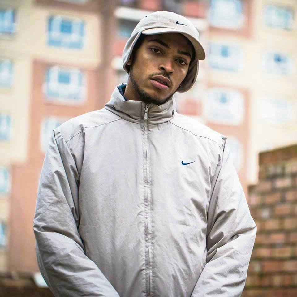 Eyez has it: the English rapper embarking on an Australian grime spree