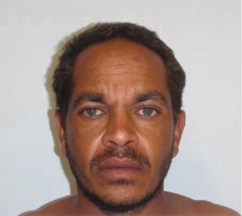 Rockingham Police are looking for Nicholas John Lawrence